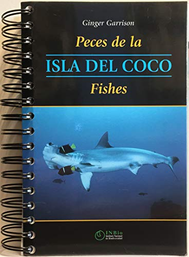 Peces de la Isla del Coco fishes: Garrison, Ginger