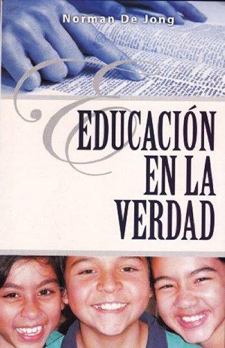 9789968894289: Educación en la Verdad