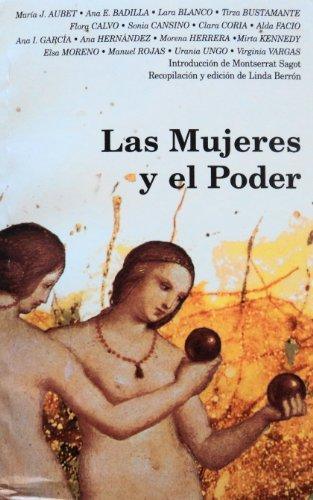 Mujeres y el poder, Las. Monserrat Sagot: Berrón, Linda (Recopilación