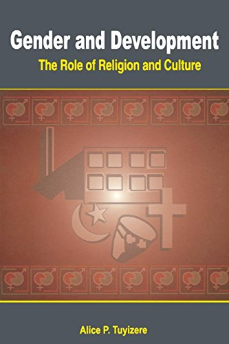 9789970026180: Gender and Development. The Role of Religion and Culture