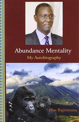 9789970191062: Abundance Mentality