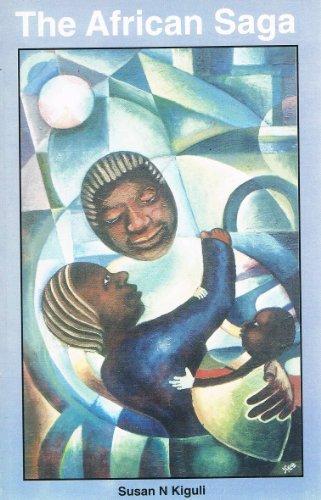 9789970901005: The African Saga