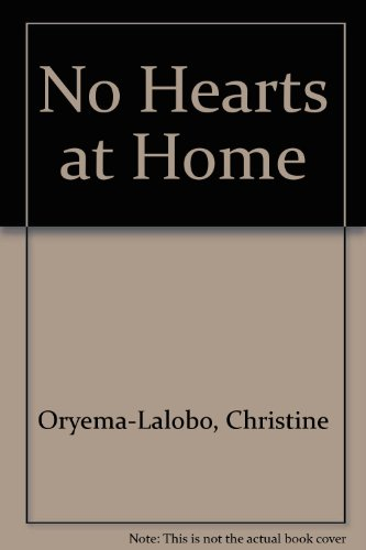 9789970901081: No Hearts at Home