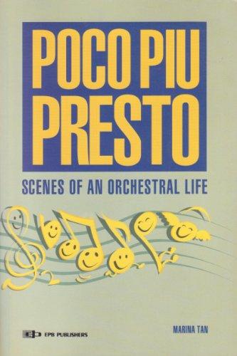 Poco Piu Presto : Scenes of An: Tan, Marina