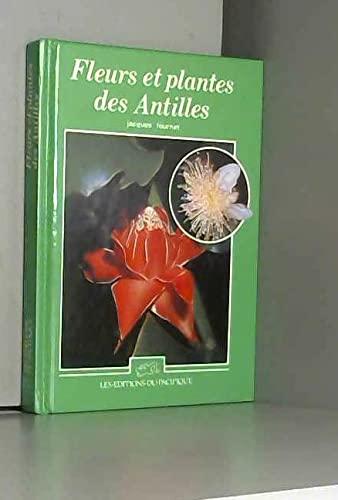9789971400255: Fleurs et plantes des antilles