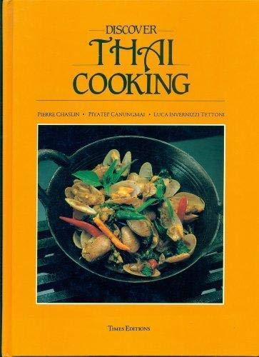 9789971401122: Discover Thai cooking