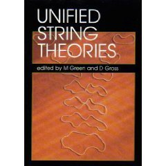 9789971500313: Unified String Theories