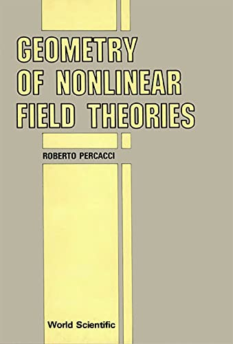 9789971500795: Geometry of Nonlinear Field Theories