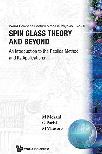 9789971501167: Spin Glass Theory and Beyond