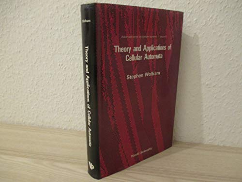 9789971501235: Theory and Applications of Cellular Automata (Including Selected Papers 1983-1986)