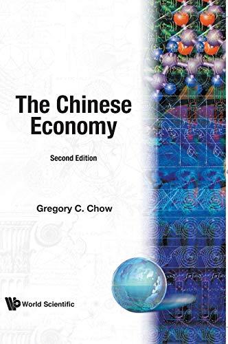 9789971504663: The Chinese Economy