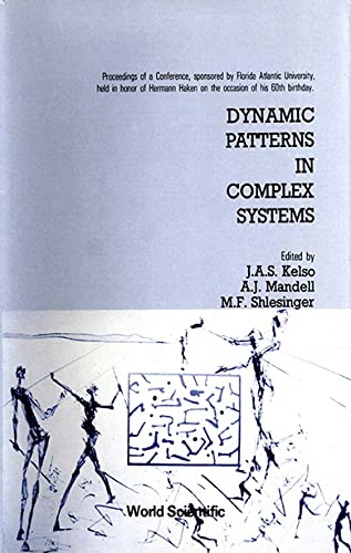 9789971504854: Dynamic Patterns in Complex Systems