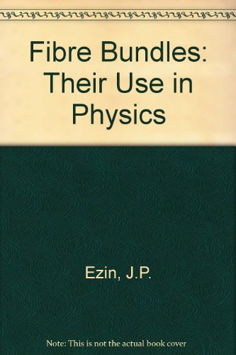 9789971506445: Fibre Bundles: Their Use in Physics