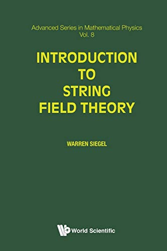 Introduction to String Field Theory