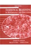 9789971511715: Statistical Reasoning in Psychology and Education