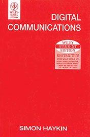 9789971512057: Digital Communications