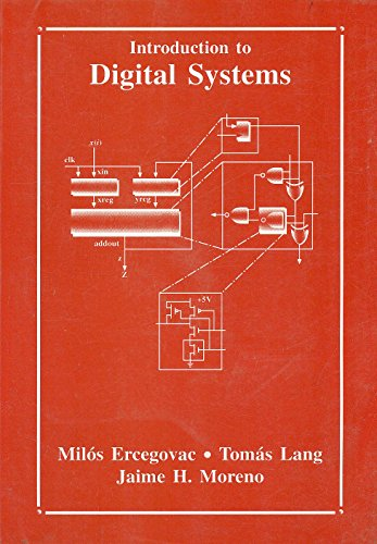 9789971513108: Introduction to Digital Systems