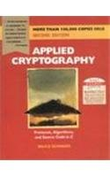 9789971513481: Applied Cryptography