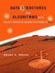 9789971513597: Data Structures and Algorithms with Object Oriented Design Patterns in C++ (Livre en allemand)