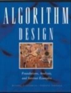 9789971514099: Algorithm Design: Foundations, Analysis, and Internet Examples