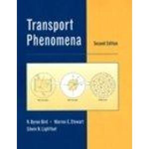 9789971514204: Transport Phenomena