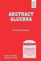 9789971514297: Abstract Algebra