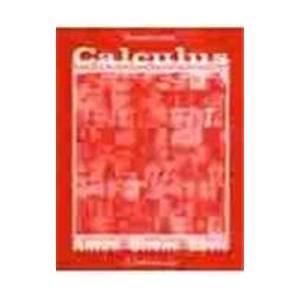 9789971514310: Calculus, 7E
