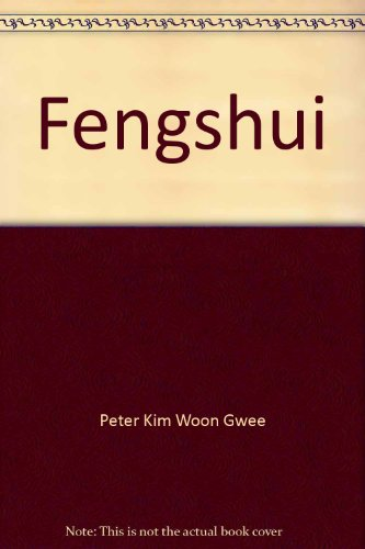 9789971614942: Fengshui: The geomancy and economy of Singapore