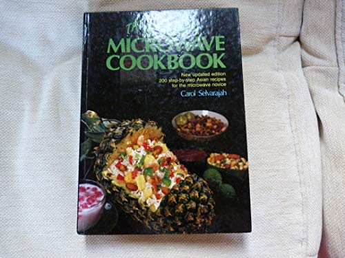Stock image for Asian Microwave Cookbook for sale by PERIPLUS LINE LLC