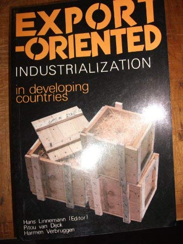 9789971691127: Export-Oriented Industrialization in Developing Countries