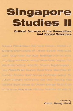 9789971692087: Singapore Studies II: Critical Surveys of the Humanities and Social Sciences (v. 2)