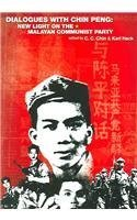 Dialogues With Chin Peng: New Light On The Malayan Communist Party: C. C. Chin, Karl Hack