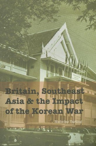 9789971693152: Britain, Southeast Asia and the Impact of the Korean War