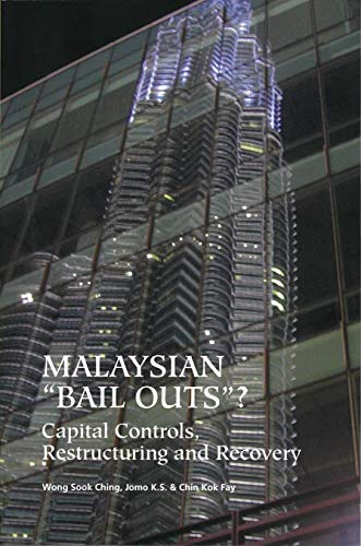 Image result for jomo kwame sundaram on capital controls and bailouts