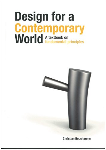 9789971693473: Design for a Contemporary World: A Textbook on Fundamental Principles