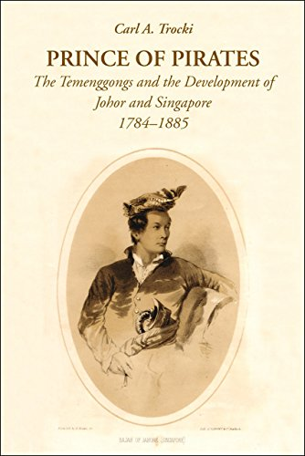 9789971693763: Prince of Pirates: The Temenggongs and the Development of Johor and Singapore, 1784-1885 (2nd Edition)