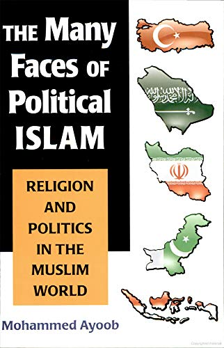 9789971694203: Many Faces of Political Islam