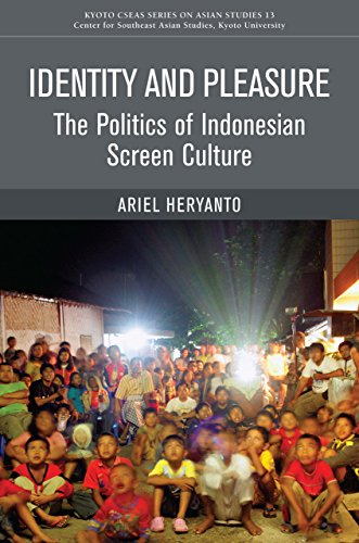 9789971698218: Identity and Pleasure: The Politics of Indonesian Screen Culture (Kyoto Cseas Series on Asian Studies)