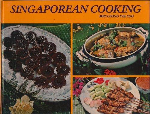 9789971710002: Singaporean Cooking