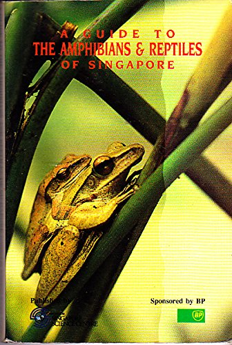 A Guide to the Amphibians and Reptiles: Lim, F.L.K.