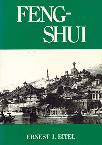 9789971947798: Feng-Shui