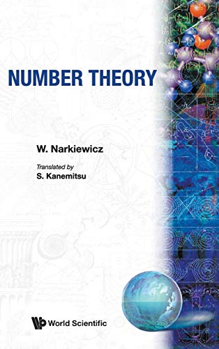 9789971950132: Number Theory