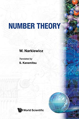 9789971950262: Number Theory