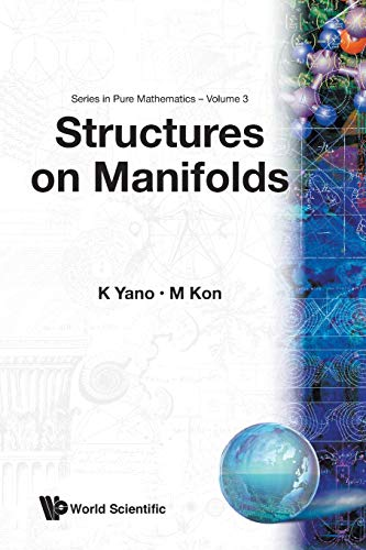 9789971966164: Structures on Manifolds (Series in Pure Mathematics)
