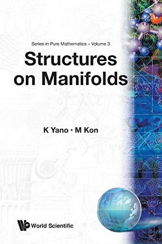 Structures on Manifolds (Pure Mathematics)