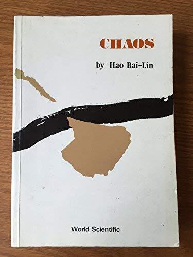 9789971966508: Chaos, No. 1
