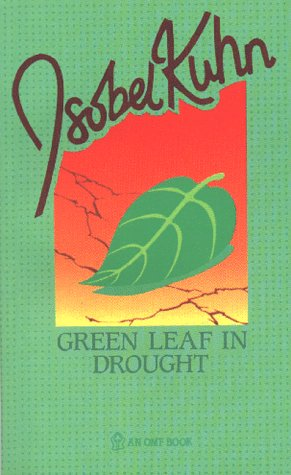 9789971972738: Green Leaf in Drought