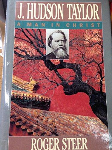 9789971972875: J Hudson Taylor: A Man in Christ