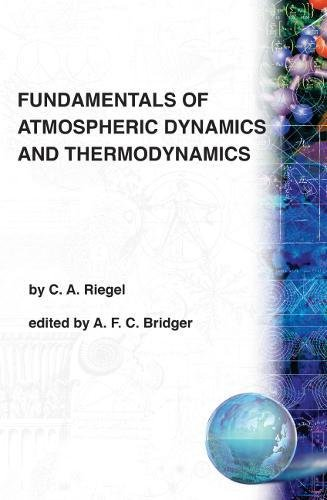 9789971978860: Fundamentals of Atmospheric Dynamics and Thermodynamics