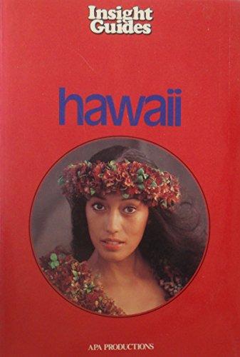 9789971982188: Insight Guides Hawaii